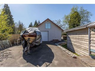 """Photo 30: 4841 200 Street in Langley: Langley City House for sale in """"Simonds / 200St. Corridor"""" : MLS®# R2570168"""