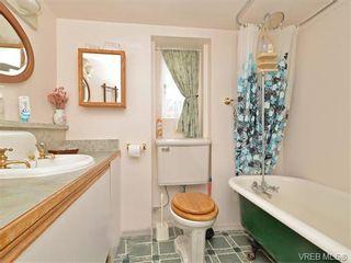 Photo 20: 609 Toronto St in VICTORIA: Vi James Bay House for sale (Victoria)  : MLS®# 751838