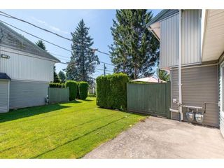 Photo 19: 74 45185 WOLFE Road in Chilliwack: Chilliwack W Young-Well Townhouse for sale : MLS®# R2541330