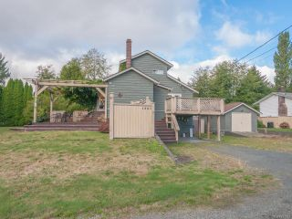 Photo 14: 1882 GARFIELD ROAD in CAMPBELL RIVER: CR Campbell River North House for sale (Campbell River)  : MLS®# 771612