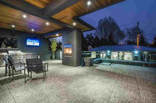 """Photo 2: 7038 CHURCHILL Street in Vancouver: South Granville House for sale in """"Churchill Mansion"""" (Vancouver West)  : MLS®# R2574142"""