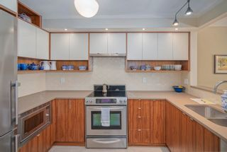 """Photo 13: 301 655 W 13TH Avenue in Vancouver: Fairview VW Condo for sale in """"Tiffany Mansion"""" (Vancouver West)  : MLS®# R2598005"""