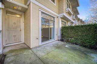 Photo 23: 4 3582 SE MARINE DRIVE in The Sierra: Champlain Heights Townhouse for sale ()  : MLS®# R2521347
