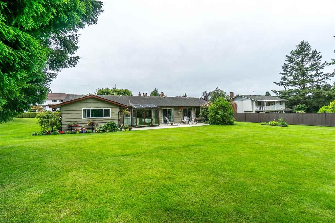 Main Photo: 20247 PATTERSON Avenue in Maple Ridge: Southwest Maple Ridge House for sale : MLS®# R2279033