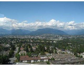 """Photo 6: 2206 5885 OLIVE Avenue in Burnaby: Metrotown Condo for sale in """"THE METROPOLITAN"""" (Burnaby South)  : MLS®# V668699"""