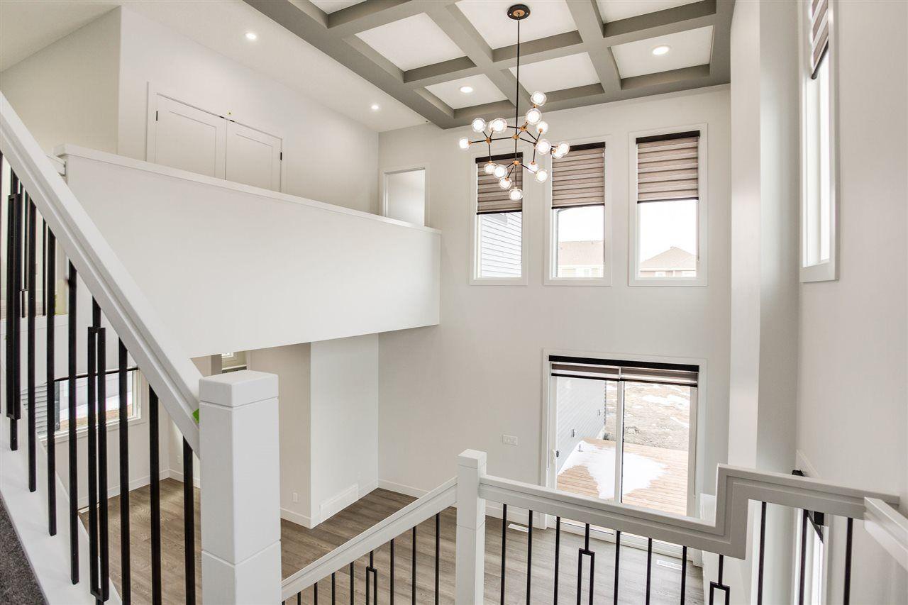 Main Photo: 7446 COLONEL MEWBURN Road in Edmonton: Zone 27 House for sale : MLS®# E4233068