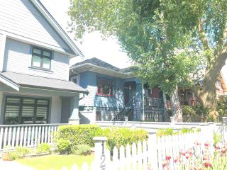 """Photo 3: 1271 E 28TH Avenue in Vancouver: Knight House for sale in """"FRASER/KNIGHT"""" (Vancouver East)  : MLS®# R2584737"""