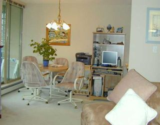 """Photo 4: 501 6188 PATTERSON AV in Burnaby: Metrotown Condo for sale in """"WIMBLETON CLUB"""" (Burnaby South)  : MLS®# V594873"""