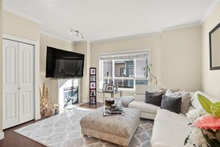 Photo 8: 43 7393 TURNILL Street in Richmond: McLennan North Townhouse for sale : MLS®# R2549553