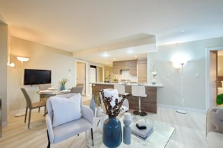 Photo 2: 1606 488 SW MARINE Drive in Vancouver: Marpole Condo for sale (Vancouver West)  : MLS®# R2605749