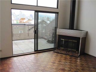 """Photo 4: 1167 W 8TH Avenue in Vancouver: Fairview VW Townhouse for sale in """"FAIRVIEW 2"""" (Vancouver West)  : MLS®# V849137"""