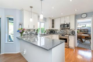 "Photo 2: 2218 129B Street in Surrey: Crescent Bch Ocean Pk. House for sale in ""OCEAN PARK TERRACE"" (South Surrey White Rock)  : MLS®# R2550498"