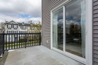 """Photo 5: 45 7238 189 Street in Surrey: Clayton Townhouse for sale in """"Tate"""" (Cloverdale)  : MLS®# R2396275"""