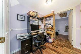 """Photo 16: 11 2352 PITT RIVER Road in Port Coquitlam: Mary Hill Townhouse for sale in """"SHAUGHNESSY ESTATES"""" : MLS®# R2318863"""