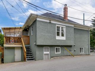 Photo 5: 517 COMMERCIAL Drive in Vancouver: Hastings House for sale (Vancouver East)  : MLS®# R2592727