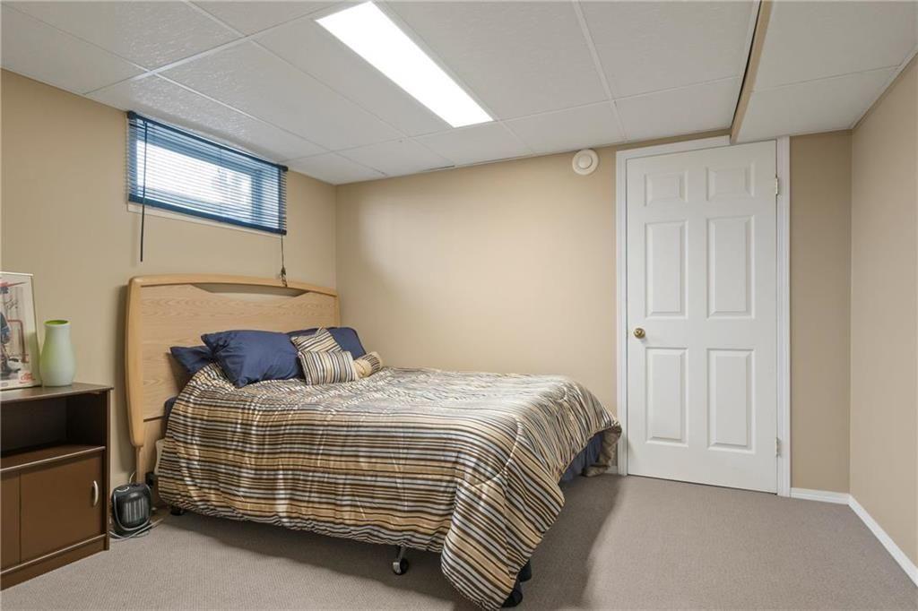 Photo 19: Photos: 182 Fulton Street in Winnipeg: Residential for sale (2F)  : MLS®# 202025501