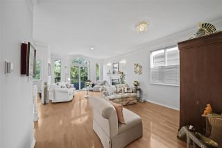 Photo 6: 121 N FELL Avenue in Burnaby: Capitol Hill BN House for sale (Burnaby North)  : MLS®# R2505852