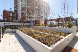 """Photo 16: 603 188 KEEFER Street in Vancouver: Downtown VE Condo for sale in """"188 Keefer"""" (Vancouver East)  : MLS®# R2547536"""