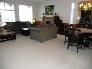 """Photo 3: 18436 65TH Avenue in Surrey: Cloverdale BC House for sale in """"Clover Valley Station"""" (Cloverdale)  : MLS®# F1302703"""