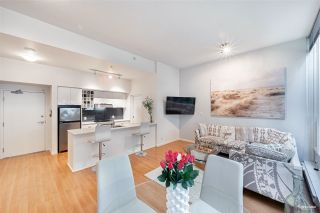 """Photo 13: 127 REGIMENT Square in Vancouver: Downtown VW Condo for sale in """"Spectrum"""" (Vancouver West)  : MLS®# R2590314"""