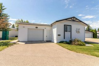 Main Photo: 2147 Danielle Drive: Red Deer Mobile for sale : MLS®# A1120878