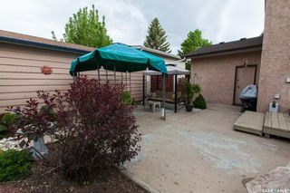 Photo 35: 70 Leddy Crescent in Saskatoon: West College Park Residential for sale : MLS®# SK734623
