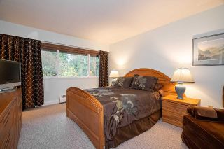 """Photo 15: 104 235 KEITH Road in West Vancouver: Cedardale Townhouse for sale in """"SPURAWAY GARDENS"""" : MLS®# R2518546"""