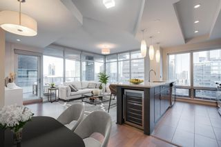 Photo 1: 802 530 12 Avenue SW in Calgary: Beltline Apartment for sale : MLS®# A1063105