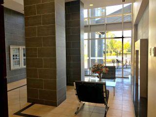 "Photo 3: 801 575 DELESTRE Avenue in Coquitlam: Coquitlam West Condo for sale in ""CORA TOWERS"" : MLS®# R2317122"
