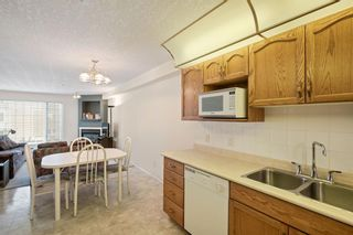 Photo 6: 218 8535 Bonaventure Drive SE in Calgary: Acadia Apartment for sale : MLS®# A1101353