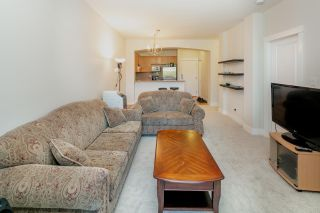 "Photo 4: 320 2280 WESBROOK Mall in Vancouver: University VW Condo for sale in ""KEATS HALL"" (Vancouver West)  : MLS®# R2269685"