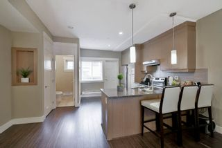 Photo 3: 43 7298 199A STREET in Langley: Willoughby Heights Townhouse for sale : MLS®# R2072853