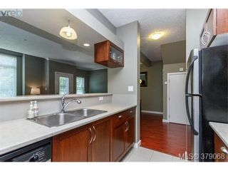 Photo 13: 107 7088 West Saanich Rd in BRENTWOOD BAY: CS Brentwood Bay Row/Townhouse for sale (Central Saanich)  : MLS®# 761340