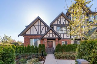 """Main Photo: 44 10388 NO. 2 Road in Richmond: Woodwards Townhouse for sale in """"KINGSLEY ESTATE"""" : MLS®# R2627717"""