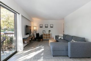 """Photo 3: 215 1235 W 15TH Avenue in Vancouver: Fairview VW Condo for sale in """"THE SHAUGHNESSY"""" (Vancouver West)  : MLS®# R2620971"""