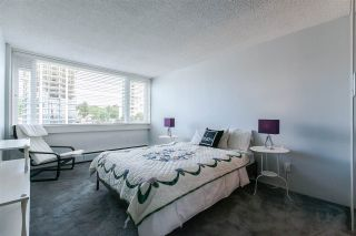 """Photo 19: 1101 31 ELLIOT Street in New Westminster: Downtown NW Condo for sale in """"ROYAL ALBERT TOWERS"""" : MLS®# R2068328"""