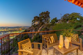 Photo 11: UNIVERSITY HEIGHTS Townhouse for sale : 3 bedrooms : 4490 Caminito Fuente in San Diego