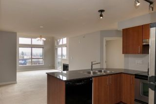 "Photo 3: 417 1633 MACKAY Avenue in North Vancouver: Pemberton NV Condo for sale in ""TOUCHSTONE"" : MLS®# R2248480"