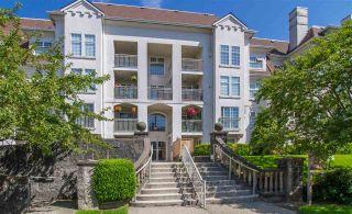 Photo 1: 303 1655 GRANT AVENUE in Port Coquitlam: Glenwood PQ Condo for sale : MLS®# R2447643