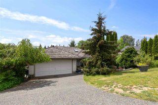 "Photo 2: 23475 TAMARACK Lane in Maple Ridge: Albion House for sale in ""Kanaka Estates"" : MLS®# R2593586"