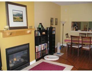 Photo 3: # 2 1203 MADISON AV in Burnaby: Condo for sale : MLS®# V800104