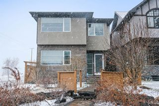 Main Photo: 5027 21A Street SW in Calgary: Altadore Detached for sale : MLS®# A1099126