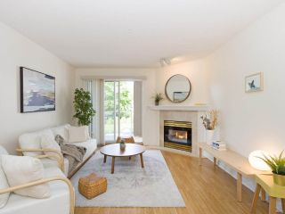 "Photo 2: 201 4758 53 Street in Delta: Delta Manor Condo for sale in ""SUNNINGDALE ESTATES"" (Ladner)  : MLS®# R2458006"