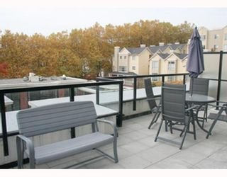"""Photo 9: 303 610 VICTORIA Street in New_Westminster: Downtown NW Condo for sale in """"THE POINT"""" (New Westminster)  : MLS®# V752924"""