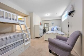 """Photo 32: 33 8415 CUMBERLAND Place in Burnaby: The Crest Townhouse for sale in """"Ashcombe"""" (Burnaby East)  : MLS®# R2583137"""