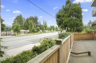"Photo 19: 105 630 CLARKE Road in Coquitlam: Coquitlam West Condo for sale in ""King Charles Court"" : MLS®# R2534603"