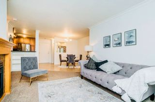 Photo 3: 211 20881 56 Avenue in Langley: Langley City Condo for sale : MLS®# R2569516