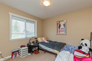 """Photo 27: 34745 3RD Avenue in Abbotsford: Poplar House for sale in """"HUNTINGDON VILLAGE"""" : MLS®# R2580704"""