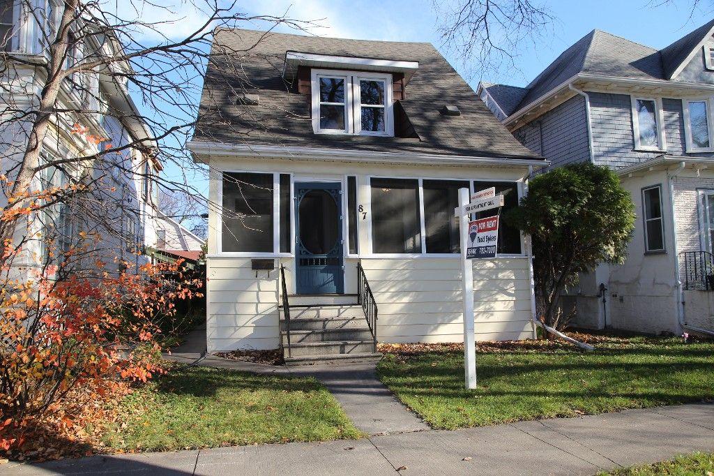 Photo 29: Photos: 87 Evanson Street in WINNIPEG: Wolseley Single Family Detached for sale (West Winnipeg)  : MLS®# 1510993