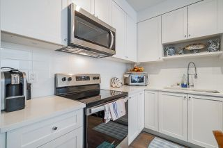 """Photo 8: 114 13628 81A Avenue in Surrey: Bear Creek Green Timbers Condo for sale in """"King's Landing"""" : MLS®# R2609936"""